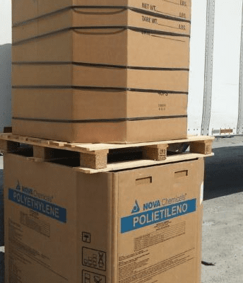 Used Gaylord Boxes Tulsa